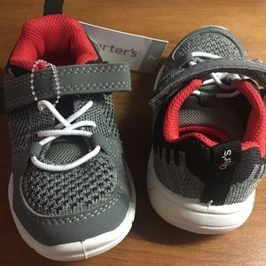 Carters Toddler Tennis Shoes